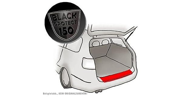 Passform Lackschutzfolie als Selbstklebender Ladekantenschutz Autofolie und Schutzfolie Lackschutzshop 100/% passgenau f/ür Fahrzeugtyp//Auto Siehe Beschreibung transparent 150/µm