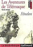 Les Aventures de Télémaque - Gallimard - 07/05/2003