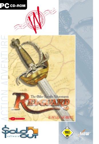 The Elder Scrolls: Redguard