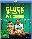 Glück ist was für Weicheier [Blu-ray]