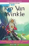 Rip Van Winkle is an easy-going but lazy man who wanders off one day into the Catskill Mountains. There he runs into an off group of men drinking and playing bowls. He drinks some of their mysterious drink and falls into a deep sleep. He wakes up aft...