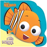 Fish School (Disney/Pixar Finding Nemo) (Pictureback Books)