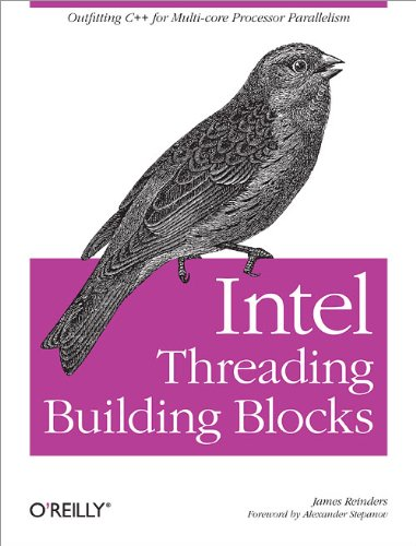 Intel Threading Building Blocks: Outfitting C++ for Multi-core Processor Parallelism (English Edition) -