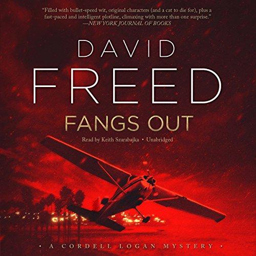 Fangs Out  Audiolibri