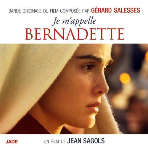 Je m'appelle Bernadette (Bande originale du film de Jean Sagols)