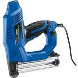 Draper Stnekhdsf robuste Cloueuse agrafeuse électrique kit, 230V, Bleu