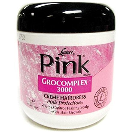 Luster S Rose GroComplex 3000 Crème Hair Dress 171 g