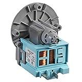 Spares2go pompa di scarico per Haier lavatrice e lavastoviglie (240V)