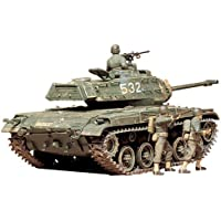 Tamiya 300035055 - 1:35 US Panzer M41 Walker Bulldog (3)