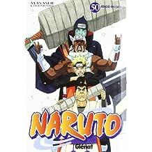 Naruto Català nº 50/72 (EDT)