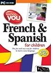 Teaching-You French & Spanish
