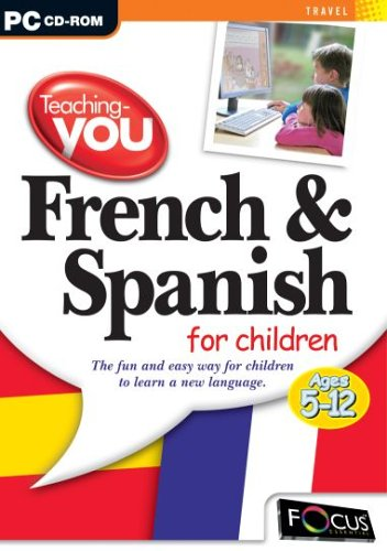 Teaching-You French & Spanish Test
