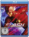 The Flash - Die komplette 4. Staffel [Blu-ray]