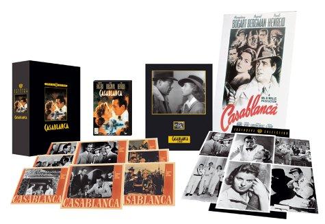 Bild von Casablanca [Deluxe Special Edition] [2 DVDs]