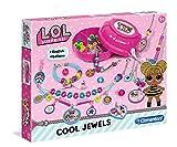Clementoni - 15257 - Art & Craft - LOL - Cool Jewels