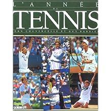 L'Année du tennis 1991, numéro 13