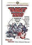 Target Zero [DVD] [1955] [Region 1] [US Import] [NTSC]