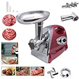 Best Meat Grinders - Imurz Electric Meat Grinder Stainless Steel Mincer Sausage Review