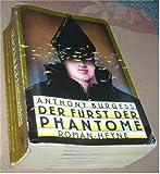 Der Fürst der Phantome - Anthony Burgess