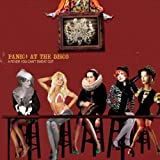 Songtexte von Panic! at the Disco - A Fever You Can't Sweat Out