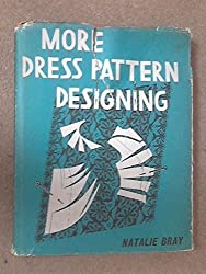 More dress pattern designing by Natalie Bray (1974-05-03)
