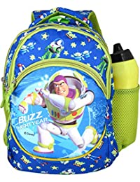 81deaa4f1f Disney School Bag for Boys 03+ Years Toy Story Buzz Light Year 15 (L