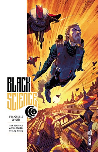 Download Black Science - Tome 3 (French Edition) B01GU699WC
