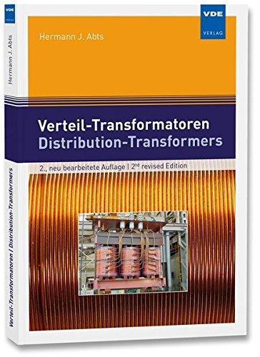 Verteil-Transformatoren Distribution-Transformers