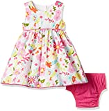 Mothercare Baby Girls' Dress (H6347_Brig...