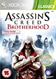 [UK-Import]Assassins Creed Brotherhood Game (Classics) XBOX 360