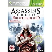 Assassin's Creed Brotherhood - Classics (Xbox 360)