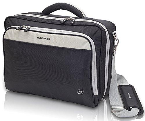 ELITE BAGS PRACTI´S Pflegetasche (blau & schwarz) (schwarz)