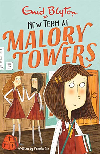 New Term: Book 7 (Malory Towers)
