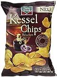 funny-frisch Kessel Chips Balsamico, 10er Pack (10 x 120 g)