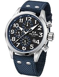 TW Steel Herren-Armbanduhr VS34