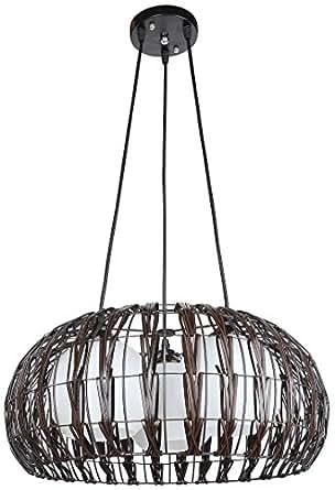 Lampex 316/3 Lampe suspendue Atol 2