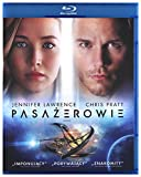 Passengers [Blu-Ray] [Region B] (English audio. English subtitles)