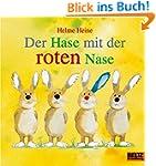 Der Hase mit der roten Nase: Vierfarb...