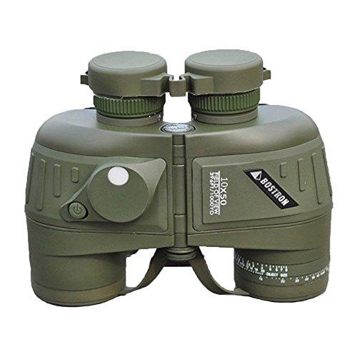 Lixada Fernglas 10X50 396 FT / 1000 YDS Sport Militär Optics Binocular Telescope Spektiv mit...