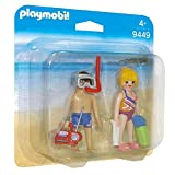 Playmobil- Playa Juguete, (geobra Brandstätter 9449)