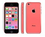 Iphone 5C - 32Go - Rose Smartphone désimlocké reconditionné