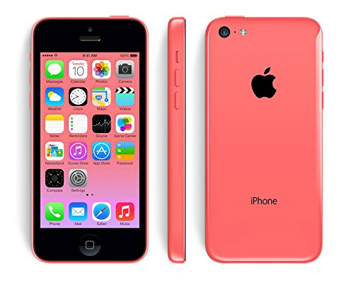 Iphone 5C - 8Go - Rose Smartphone reconditionné
