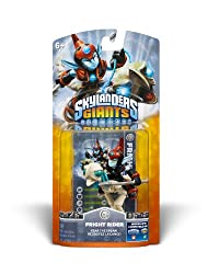 Activision Skylanders Giants Single Character Pack Core Series 2 Fright Rider