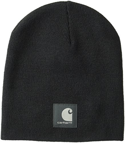 Carhartt 103271 Force Extremes Knit HAT One Size Black