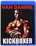Kickboxer (Blu-Ray) (Import) (2013) Jean-Claude Van Damme; Dennis Alexio; De