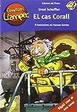 El cas Corall: Llibre de detectius per a nens de 10 anys amb enigmes per resoldre anant davant del mirall! Llibre infantil en català: 12