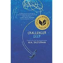 Challenger Deep (English Edition)