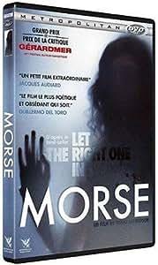 Morse [Édition Prestige]