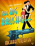 The Big Brush-off: A Jake & Laura Mystery by Michael Murphy front cover
