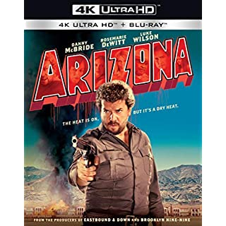 Arizona [Blu-ray]